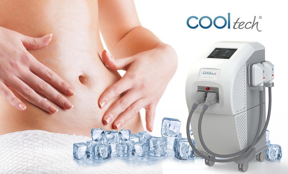 Cooltech – Diseña tu cuerpo ideal